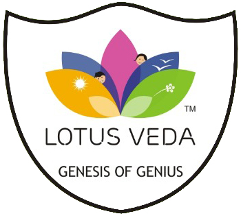 lotus veda international